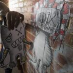 Mr Dimples Call for legal street art wall in Bendigo